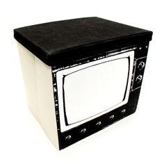 Home Storage System TV