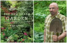 The new shade garden' book by Ken Druse