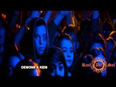 Example & Imagine Dragons & Mikki Ekko - Kids Again Demons Kids (Dj Raul Del Sol Mashup) EDM 2015 - YouTube