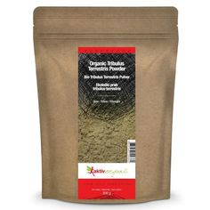 Tribulus Terrestris increases body's natural testosterone levels, improves male sexual performance, helps building muscles.