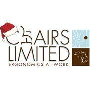 Our Christmas Themed logo.