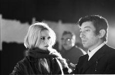 Brigitte Bardot & Serge Gainsbourg, 1967