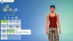 Mod The Sims: New Trait: Mixer by Zerbu • Sims 4 Downloads
