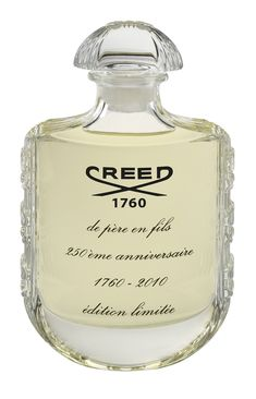 Great fragrance + great back story = successful fragrance (making it a limited editon helps too)