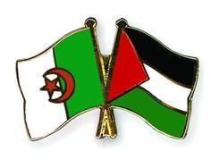 drapeau algerieet palestine - Recherche Google