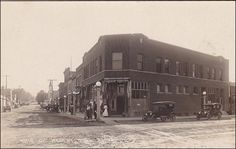 RP: Main Street , WESTBY , Wisconsin , 00-10s