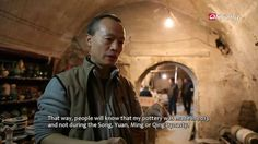 Arirang Prime - Ep225C04 Cizhon-kiln was an important pottery in China