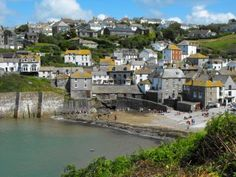 Port Issac is the stunning Cornish Fishing Village used as the location for ITV's Doc Martin. Read our guide for tips on how to spend your day there.