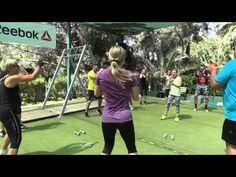 Aerobic & Fitness Week Mai 2015