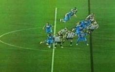 Come sarebbe la Serie A senza errori arbitrali: sorprese al vertice, qualche differenza in coda #seriea #erroriarbitrali #juventus #roma