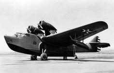 Douglas YB-11 YOA-5 Army Proto
