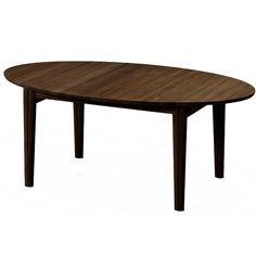 Rasmus Oval Dining Table $1562