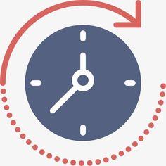 мультфильм часы, часы, часы, времяИзображение PNG
