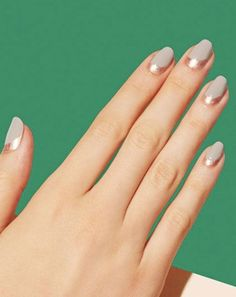 The nail art ideas you haven't tried yet