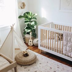 """Creating a Nursery Theme inspired by your Whether you're a brand new mama-to-be or you're welcoming a new baby sister or brother to the family, you know that maternal """"nesting"""" instinct is oh-so-real."""