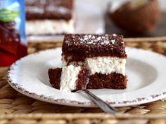 Good Wife, Vegan Cake, Tiramisu, Ice Cream, Yummy Food, Sweets, Cookies, Cacao, Ethnic Recipes
