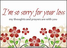 Prayer Request for Karen E, and the loss of her beloved dog Tripp ...