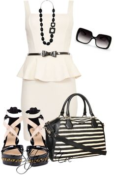 Outfit and on Polyvore