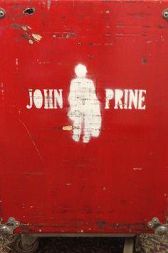 John Prine  Bozeman 2004  Bonnaroo 2005  Portland 2013