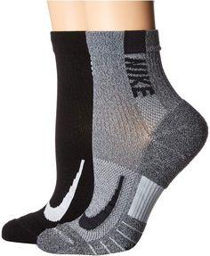 c0053634f9f4f Nike Multiplier Running Ankle Socks 2-Pair Pack Low Cut Socks Shoes