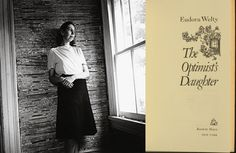The Optimist's Daughter by Eudora Welty