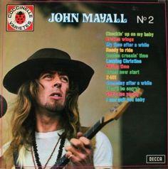 john mayall & the bluesbreakers - Google'da Ara
