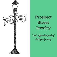 The holiday season is approaching so don't forget to request your favorite charm from Prospect Street Jewelry!Check out Pinterest & Instagram pages for more inspired gifts.