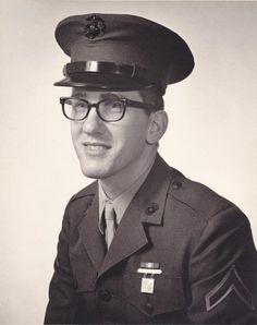 Virtual Vietnam Veterans Wall of Faces | ALAN W ASHENFELTER | MARINE CORPS