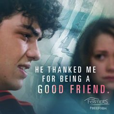 """S4 Ep1 """"Potential Energy"""" -  #TheFosters"""
