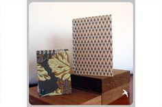 Handmade Notebook Set 1 by Smic Design Lab on hellopretty.co.za