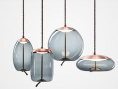 Brokis Knot Suspension Light Collection