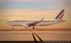 Air France Flight Makes Emergency Landing in Kenya After Bomb Alert