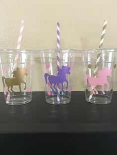 Tazas de parte de unicornio