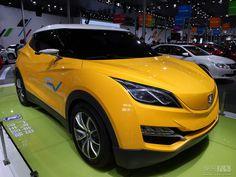 GAC Leahead EV SUV