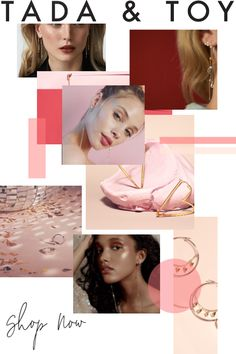 From heart hoops to star dangle earrings, our statement earrings are designed to be different. Photography Portfolio Layout, Book Photography, Portfolio Design, Fashion Photography, Graphic Design Trends, E Design, Statement Earrings, Dangle Earrings, Chase Carter