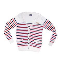 WANT. Nero Knit Jacket