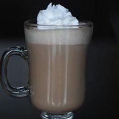 Easy Pumpkin Spice Latte - Allrecipes.com