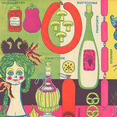 "22 Likes, 2 Comments - Ben Borsos (@slothben) on Instagram: ""#Vintage #Illustration #FamousBarr #Newspaper #Advertisement #StLouis #1965"""