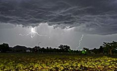 Weerlig nabh Middelburg I Am An African, All The Way, South Africa, Cape, Clouds, In This Moment, Country, Outdoor, Mantle