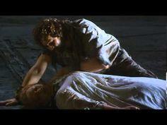 ▶ Wagner - Die Walküre, Bayreuth 1992 (Barenboim, Tomlinson, Elming, Secunde) - YouTube