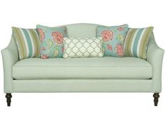 Craftmaster Sofa (732250) by Craftmaster | Doerr Furniture Store & Mattresses
