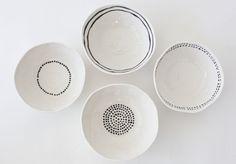 Kajsa Cramer ceramic