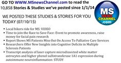 My book and MSNC posts: Today and yesterday at http://www.MSnewsChannel.co...