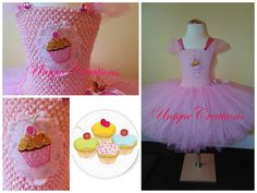 Hey, I found this really awesome Etsy listing at https://www.etsy.com/listing/208050134/cupcake-tutu-dress-with-6-layers-of