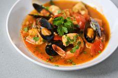 SEA FOOD SOUP - Căutare Google