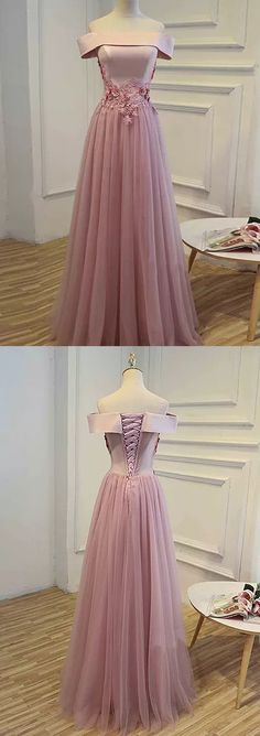 Pink Prom Dresses, Long Evening Dresses, Cheap Pink Long Party Evening Dress 2018 Lace Up Women Formal Prom Gown , Women's Dresses, Sequin Prom Dresses, A Line Prom Dresses, Ball Gowns Prom, Tulle Prom Dress, Cheap Prom Dresses, Lace Dress, Evening Dresses, Long Dresses