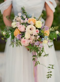modern-cinderella-inspired-wedding-ideas-16   Ruffled