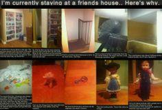 creepy story..