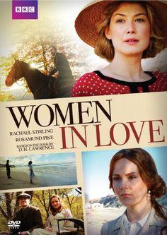 DVD: Women in Love Warner Home Video http://www.amazon.com/dp/B00BBXSP84/ref=cm_sw_r_pi_dp_i1chub118HCN0