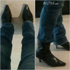 Minä&KENGÄT KEVÄT näillä tarkeni ja pörjäai jo viikonloppuna...Vanhat ja Ihanat Nilkkurit, kivat kannat. TYKKÄÄN, EI talvi kengät. NÄHDÄÄN... HYMY  #muoti #kengät #blog #muotiblogi #tyyli #asusteet #kevät #muoti☺